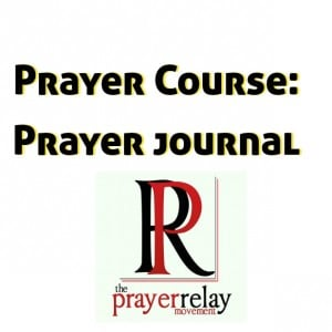 The Incredible Power of A Prayer Journal + 3 Free Templates