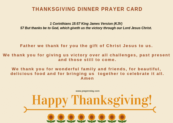50+ Incredible Prayer Points for Thanksgiving and Worship - The