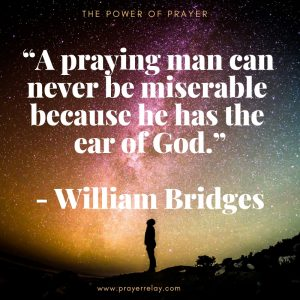 Highlighting the Incredible Power of Prayer with 11+ Examples - The
