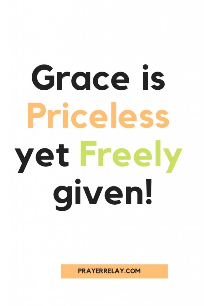 The Key Difference Between Grace and Mercy 1