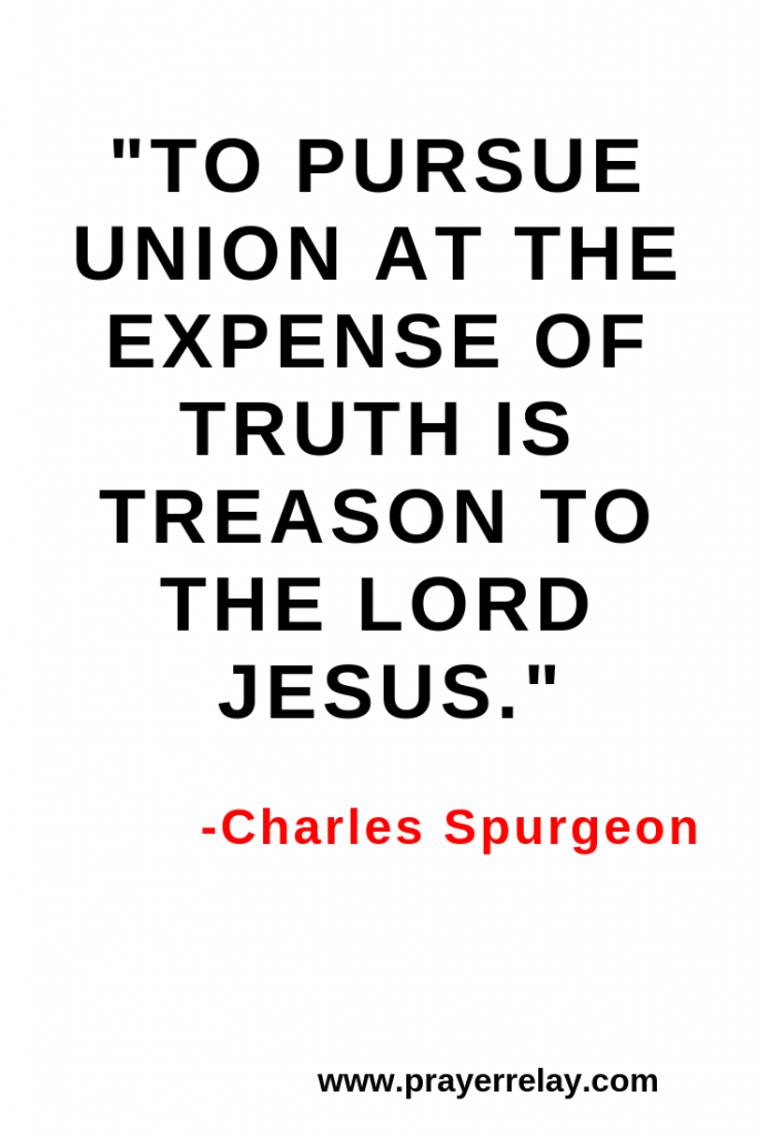 Spurgeon Quotes on truth